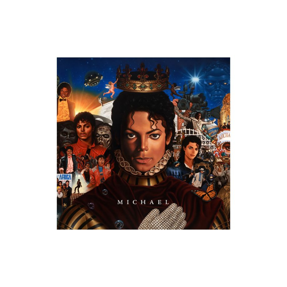 New Michael Jackson album will be released this fall 07.09.2017 33