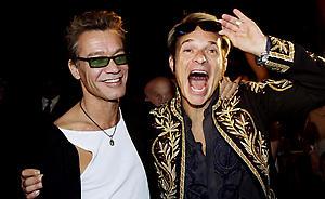 Eddie Van Halen sues Nike over shoe design - NME e26d7581e