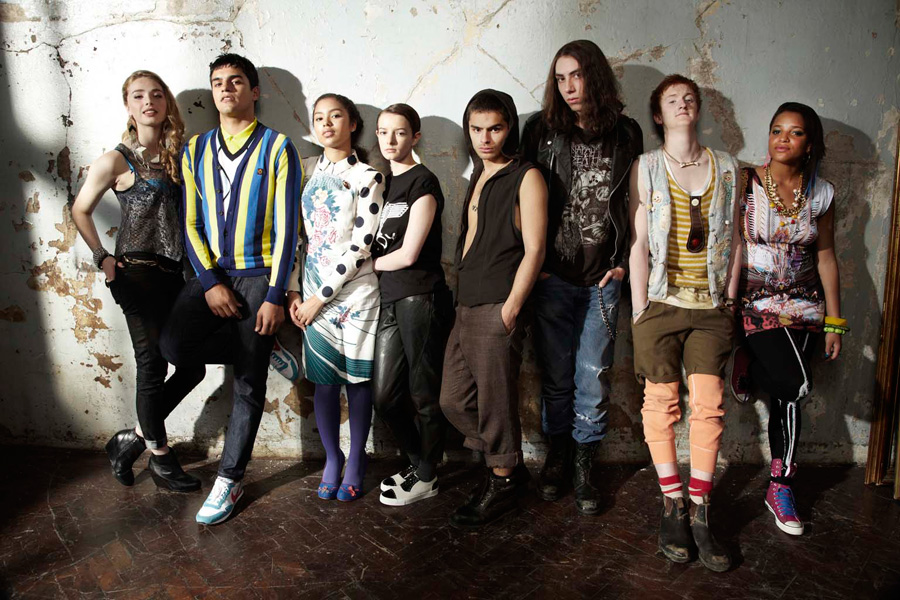 Why Skins Says Nothing To Me About My Life - NME