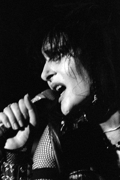 39 - Siouxsie Sioux