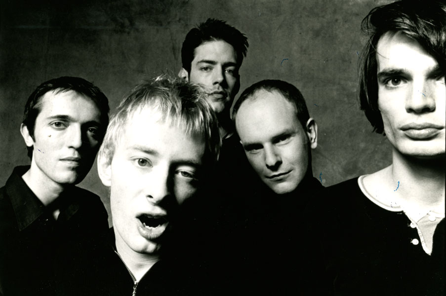 50 Incredibly Geeky Facts About Radiohead