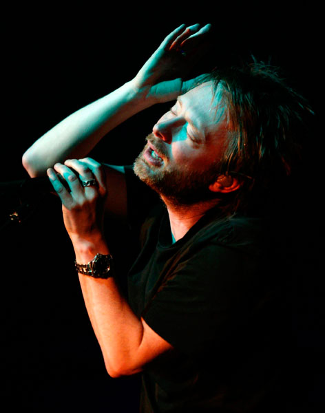 50 Incredibly Geeky Facts About Radiohead Nme