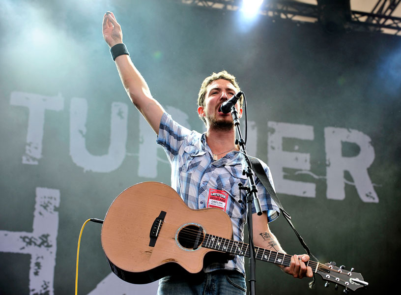 Frank Turner, 'I Am Disappeared' - Free MP3 Download - NME