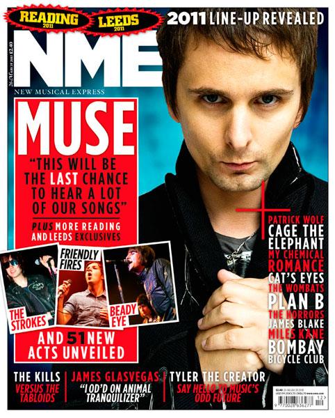 This week's NME