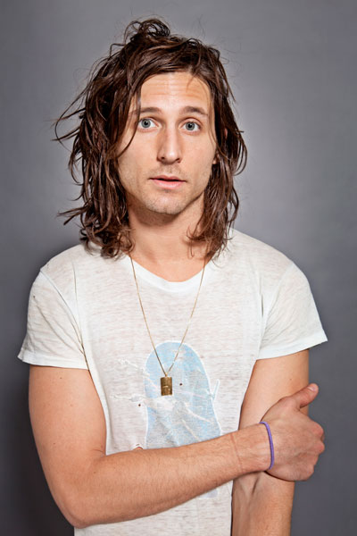The Strokes Nick Valensi Making Angles Was Awful Nme