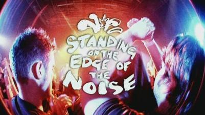 Beady Eye – Standing on the Edge of the Noise Lyrics ...
