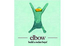 Elbow album