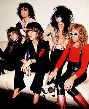 New York Dolls' David Johansen - Does Rock'n'Roll Kill ...
