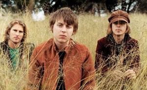 Album A Amp E The Vines Highly Evolved Nme