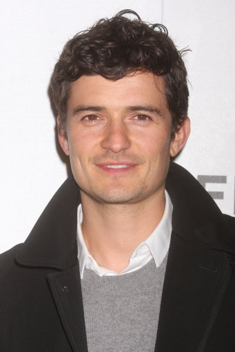 "Orlando Bloom attends The Tribeca Film Festival world premiere of ""The Good Doctor"" at BMCC Tribeca Performing Arts Center in New York City on April 22, 2011. Robert Pitts /Landov"