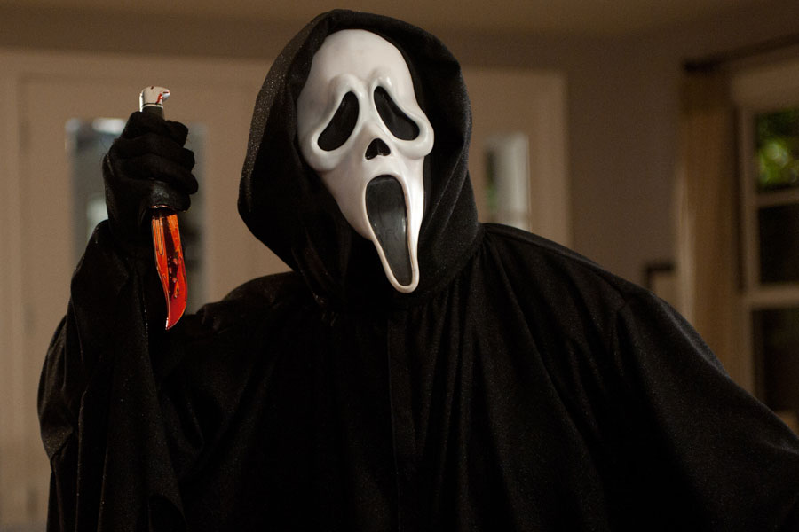 Scream 4 Your Highness Red Riding Hood Weekend Movie Guide Nme