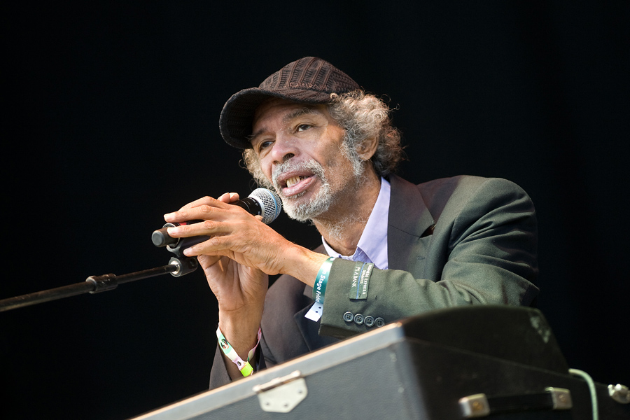 more than the godfather of hip hop gil scott heron remembered nme