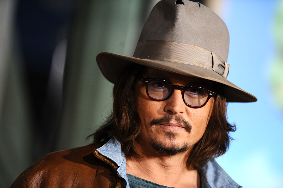 Listomania Movies The Ten Best Johnny Depp Characters Nme