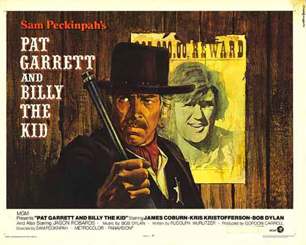 Knockin On Heaven S Door Pat Garrett And Billy The Kid