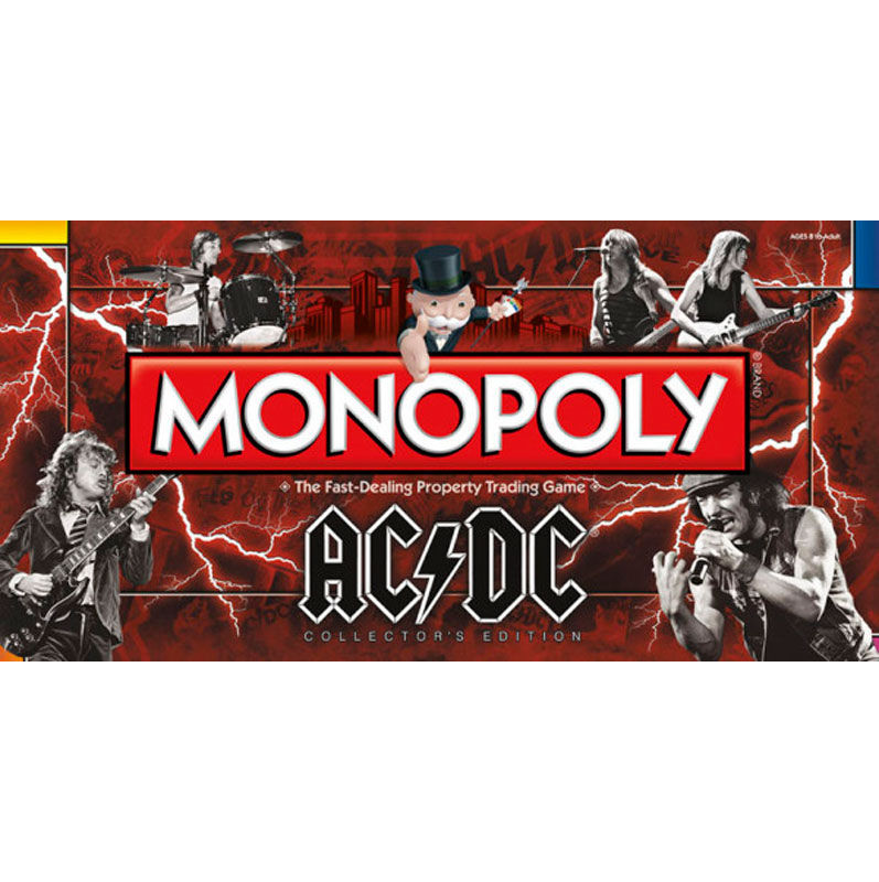 Game To In Acdc Monopoly Be Released August Nme orCdeWxB