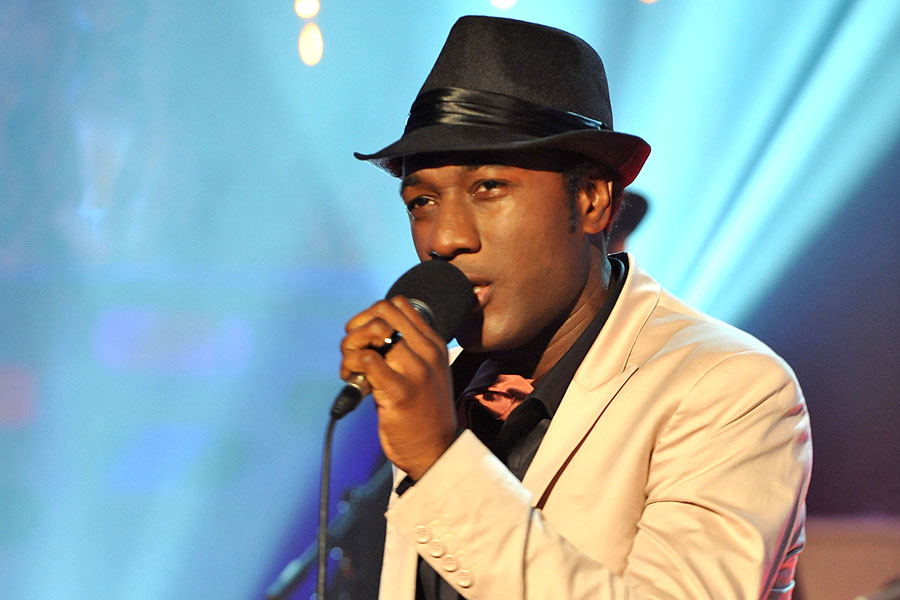Image result for aloe blacc