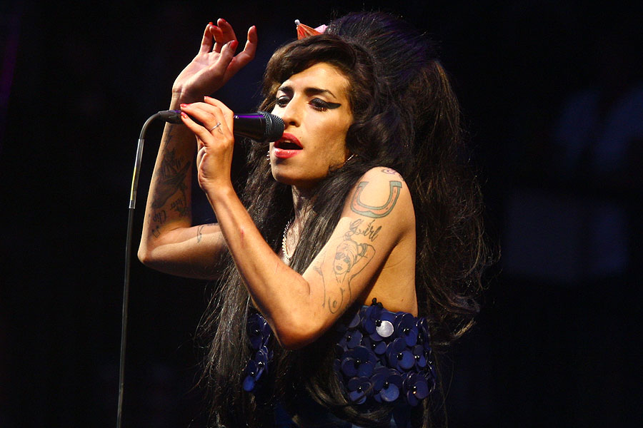 Amy Winehouse 'petrified' her ex will release songs about her ...
