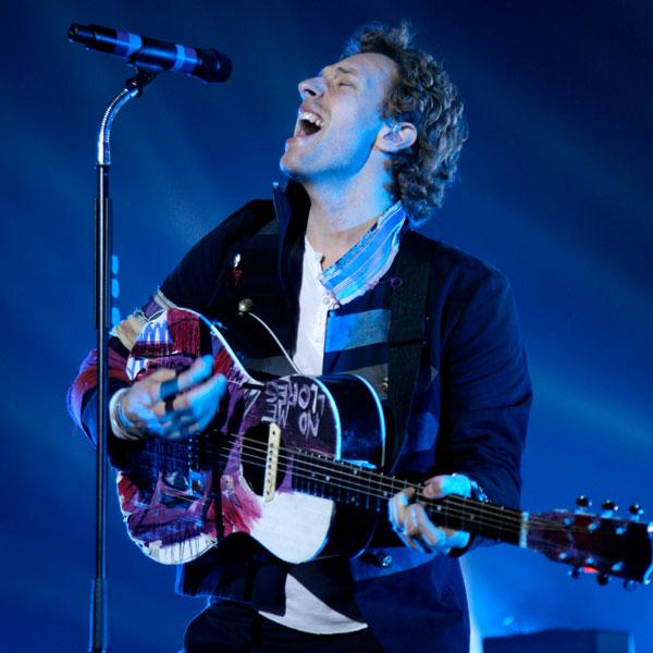 NME reveal their countdown of Coldplay's 10 best songs
