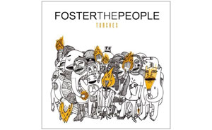 Album Review Foster The People Torches Nme