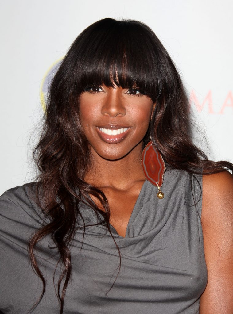 Kelly Rowland attending the 2011 Maxim Hot 100 Party held at EDEN Nightclub on May 11, 2011 in Hollywood, California.