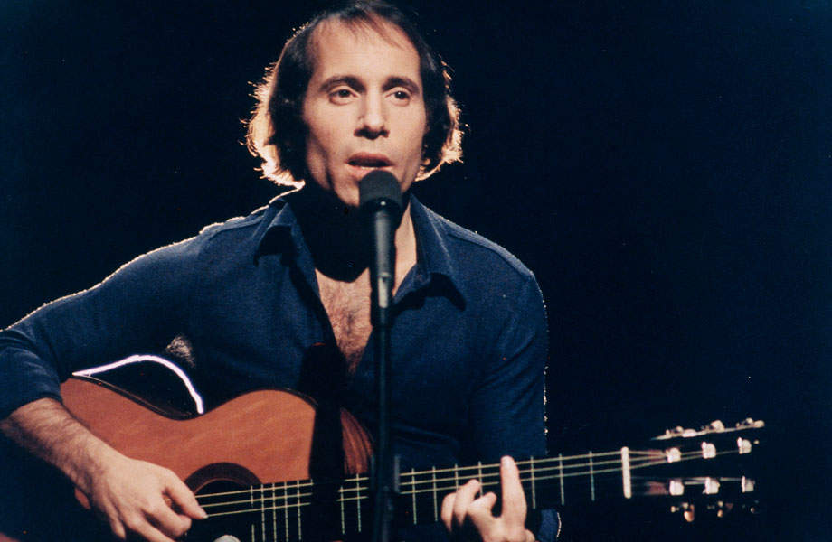 Paul Simon Says He Doesn T Like Being Second To Bob Dylan