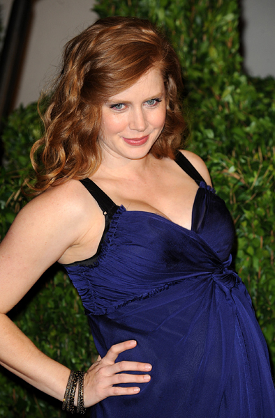 Amy Adams arriving at the Vanity Fair Oscar Party 2010, held at the Sunset Tower in Los Angeles, CA, USA on March 07, 2010. Photo by Mehdi Taamallah/ABACAUSA.COM (Pictured: Amy Adams)