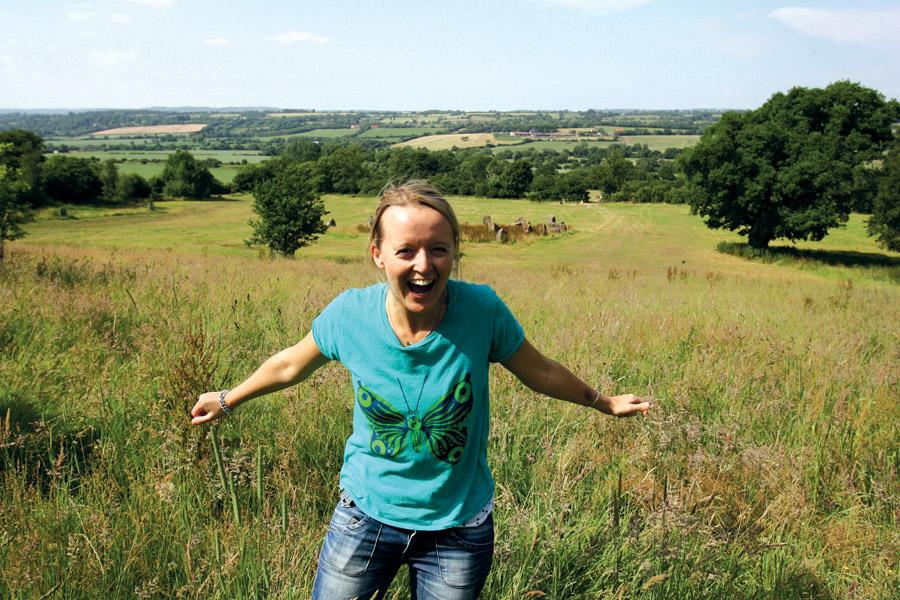 """Everyone's got quite big ideas"": Emily Eavis on performance plans at Glastonbury Festival 2019"
