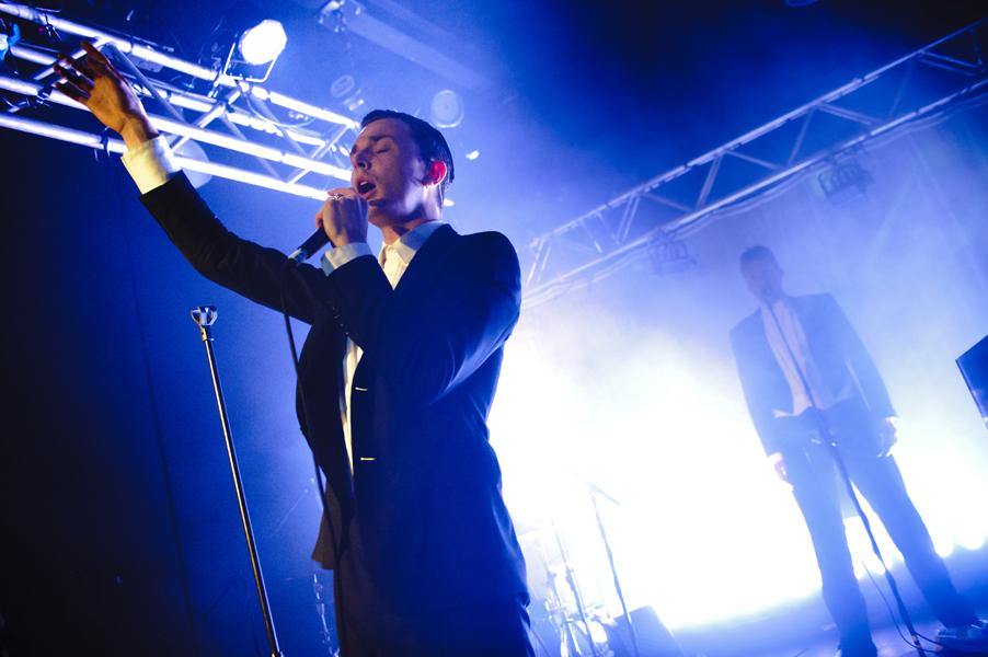 NME Radar Tour 2010 // Preston