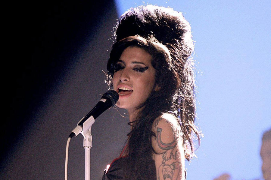 amy winehouse перевод