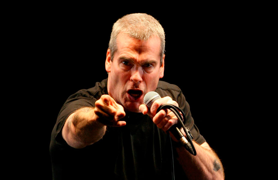 Henry rollins lee nelson russell kane for reading and for Tattoo shops in reading pa