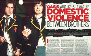 Kinks In NME