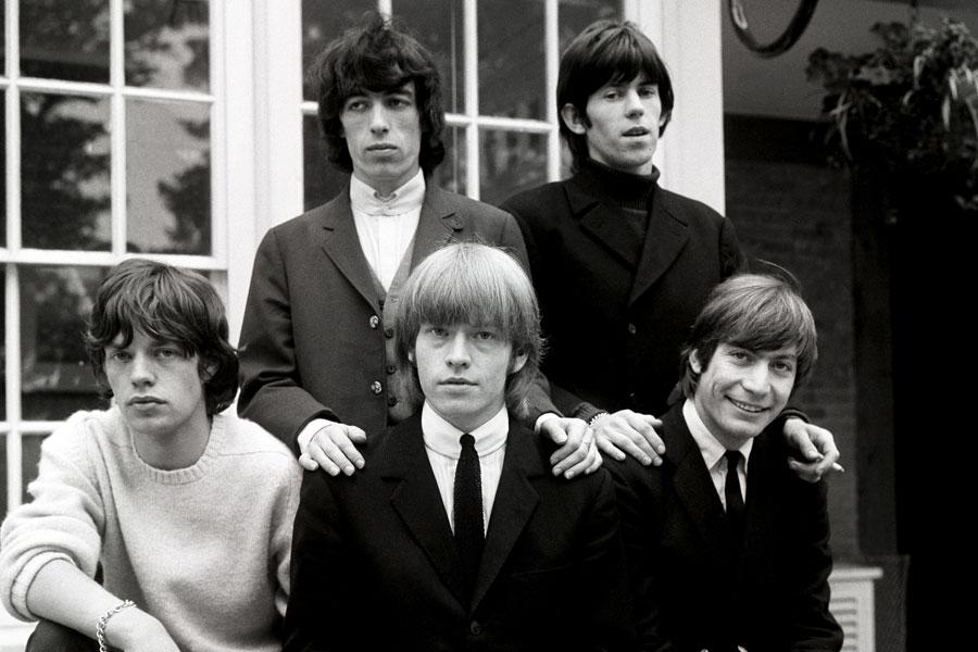 фото известных рок групп в молодости ввысь идет твоя
