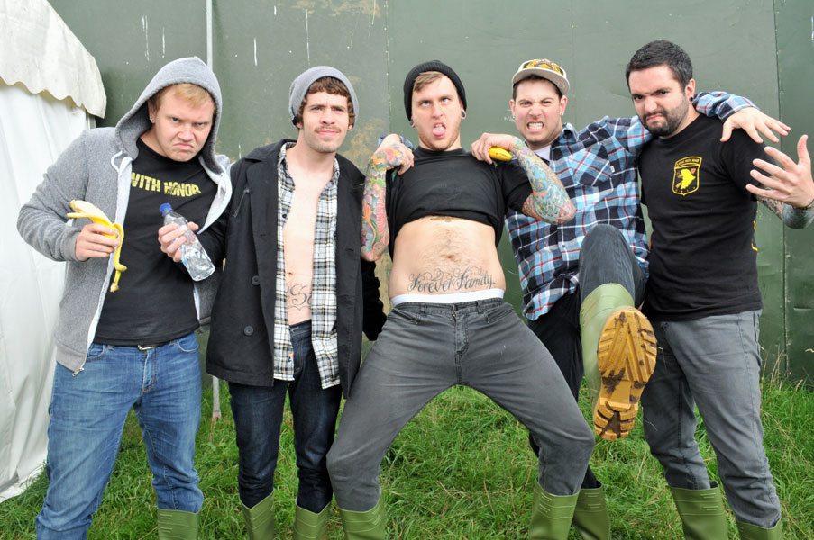 a day to remember announce november uk tour ticket details nme. Black Bedroom Furniture Sets. Home Design Ideas