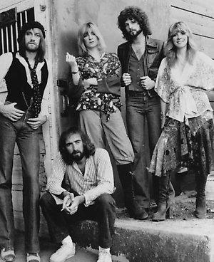 Album A Amp E Fleetwood Mac Tusk Nme