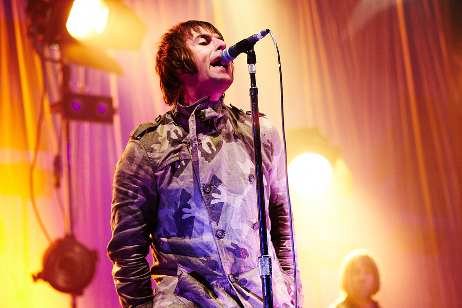 Watch Beady Eye live in Berlin on NME COM at 8pm tonight