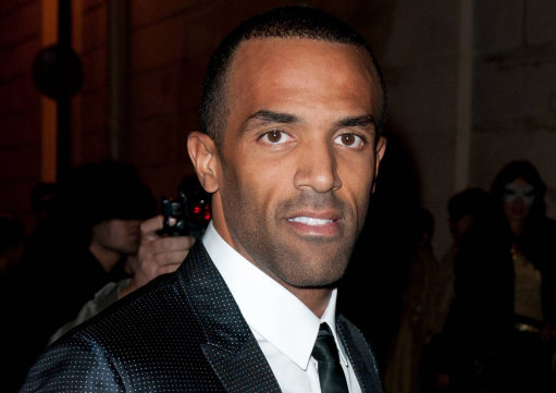 Craig David attending the Vogue 90th Anniversary Party held at the Pozzo Di Borgo Hotel, in Paris, France