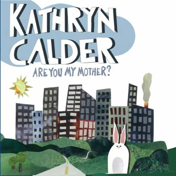 Album Review: Kathryn Calder - 'Are You My Mother?' - NME