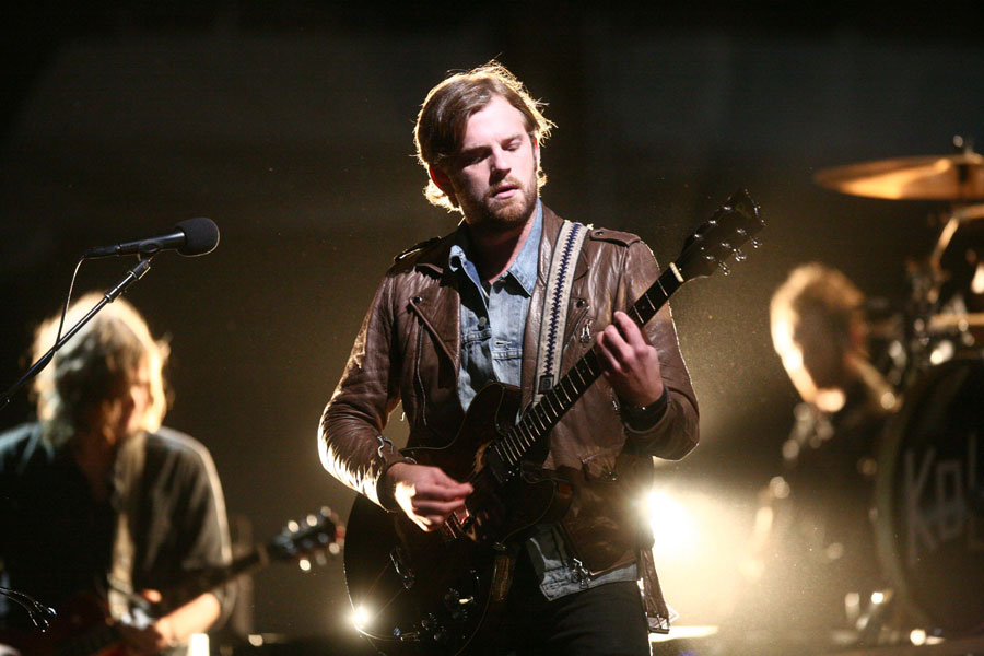 Kings of leon 2013 live
