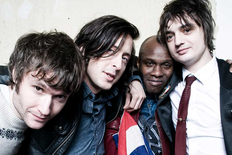Every Libertines song ranked in order of greatness