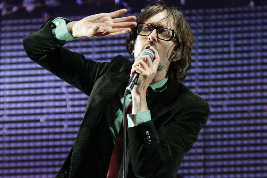 Jarvis at Reading