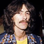 George Harrison musician and ex member of the Beatles. Ref:CPH050513. Date:23.09.1974   COMPULSORY CREDIT: Starstock/Photoshot