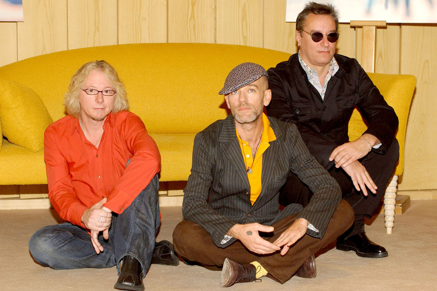 R.E.M. – Their 10 Greatest Moments