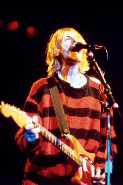 50 Things You Never Knew About Nirvana NME