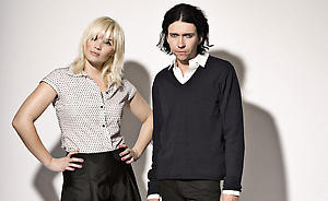 The Raveonettes To Release Exclusive B Sides And Rarities