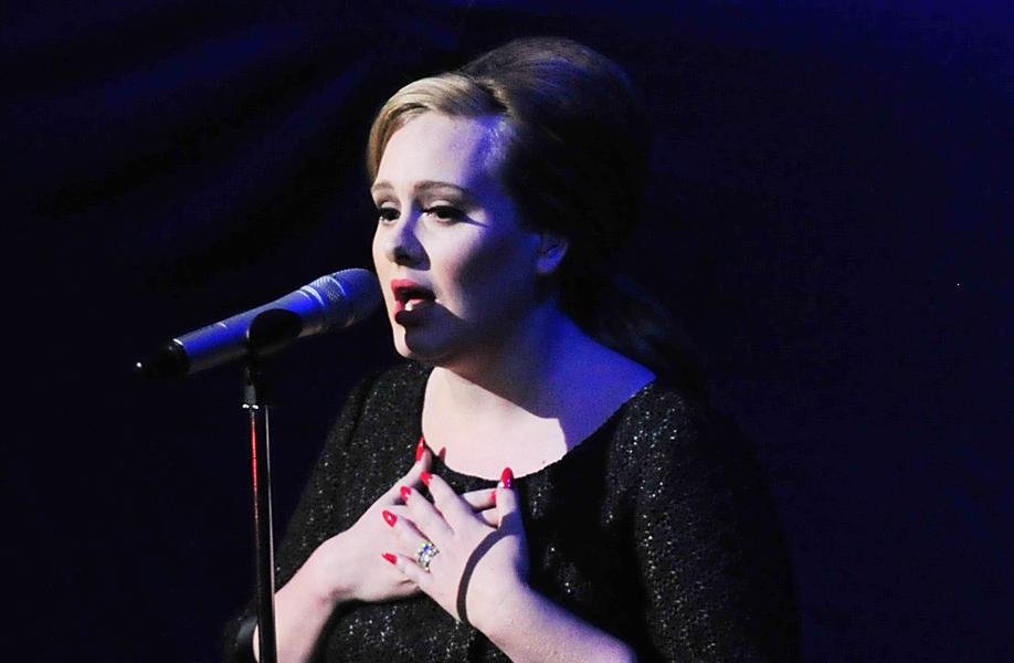 Letras Adele Traducida | Videos