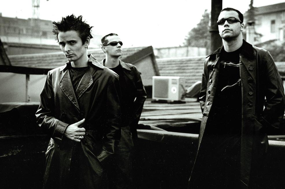 Photo: Hamish Brown/NME