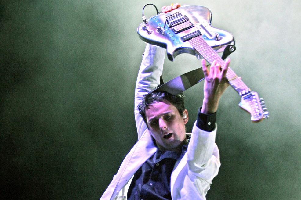 Photo: James Looker/NME