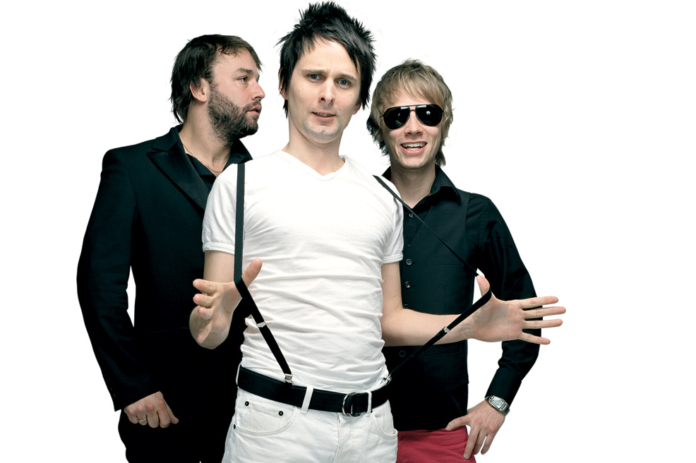 Muse 25 Awesome Photos Nme