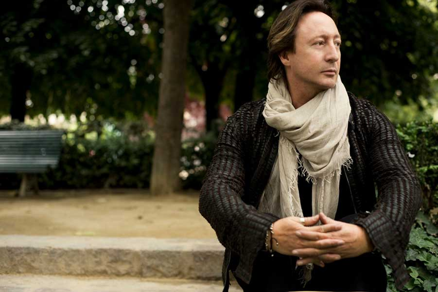 Julian Lennon Paul McCartney Is Snubbing Me
