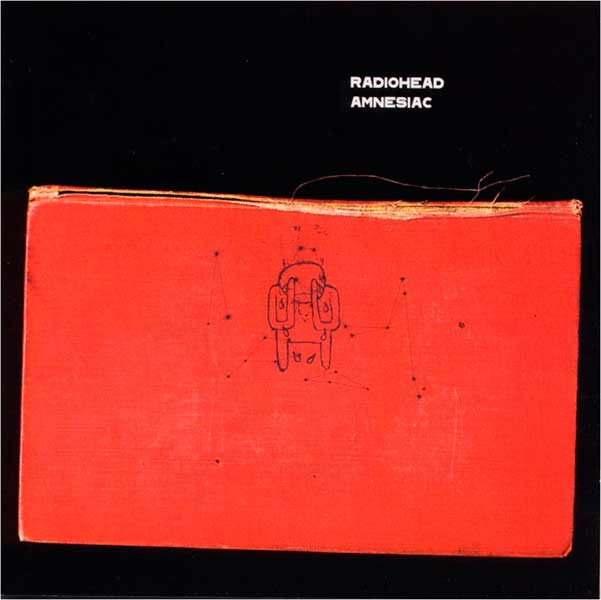 Radiohead Rank The Albums Nme
